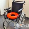 Windring rolstoel
