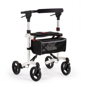 Rollator MultiMotion Trollimaster RA60 Wit