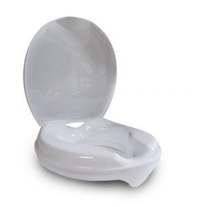 Toiletverhogers