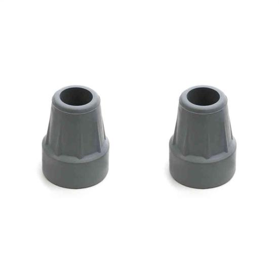 708102-2 - Krukdoppen 19 mm Grijs