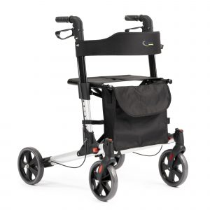 912010 - Rollator-Multimotion-Double-Zilver
