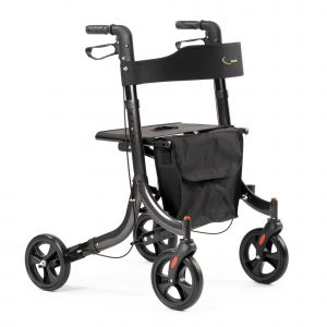 912012 - Rollator MultiMotion Light Antraciet