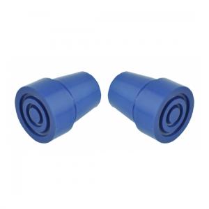 1708002 - Krukkdoppen 19 mm Blauw