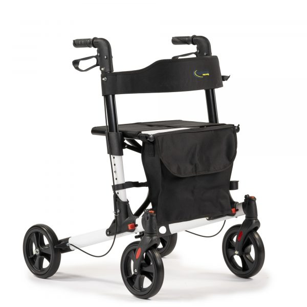 Rollator-MultiMotion-Double-White 5