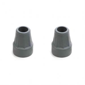 708105-2 - Krukdoppen 16 mm Grijs
