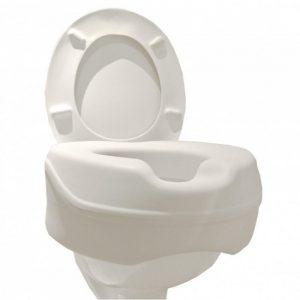 1819033 - Toiletverhoger Soupless 11 cm