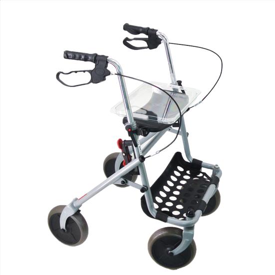 1812001 - Opvouwbare Rollator Primo