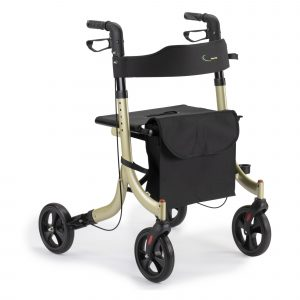912013 - Rollator-MultiMotion-Light-Champagne