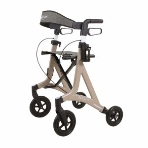 1712009 - Rollator Able2 Saturn Champagne