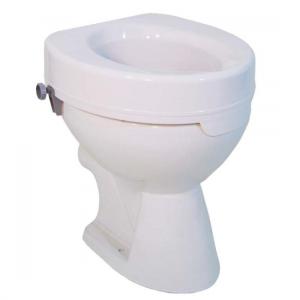 1921004 - Toiletverhoger Clean 10 cm