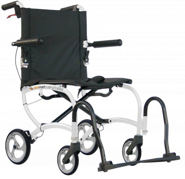 1011008 - Transportrolstoel Caremart Carrymate