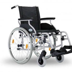 opvouwbaar rolstoel excel-g-entry
