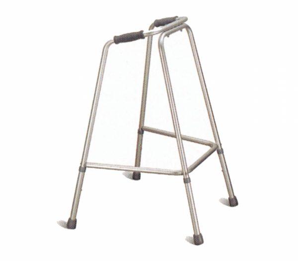 1723007- Lichtgewicht Aluminium Looprek