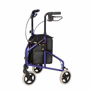 1712105 - Tas voor 3-wiel rollator