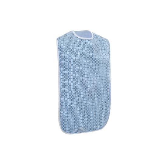 1820019 - Waterdichte Slab Volwassenen Blauw