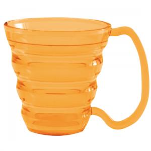 1820036 - Aangepaste Drinkbeker Oranje