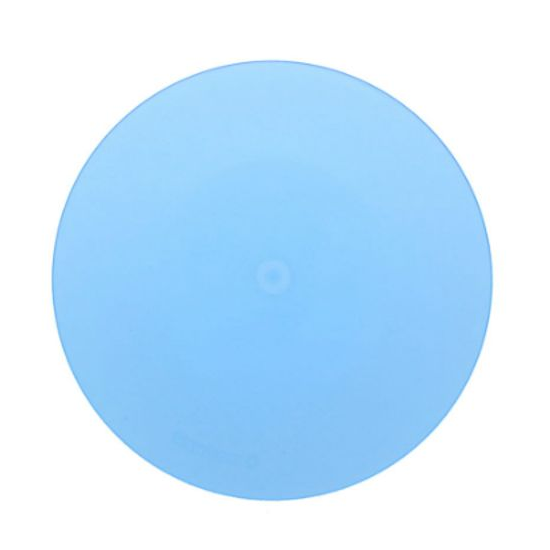 1820062 - Anti-slip Placemat Rond Blauw 2