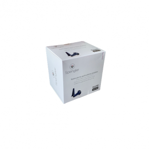 1822006 - Oorspeculum Grijs 2,5 mm Nieuw