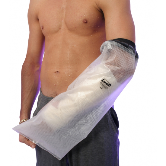 1719022 - Limbo Douchehoes Onderarm
