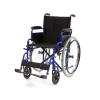 2111001 - Opvouwbare Rolstoel Dynamic Blauw Nieuw