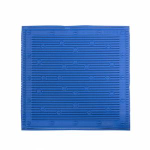 1719050 - Douchemat Antislip Blauw