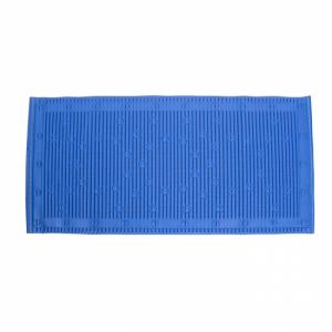 1719052 - Badmat Antislip Blauw