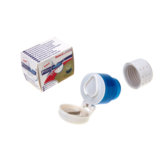 2113004 - Romed Pillenmaler