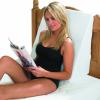 1718002 - Harley Wigkussen Bed Relaxer