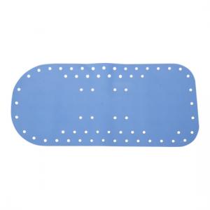 1719040 - Badmat Lichtblauw 2