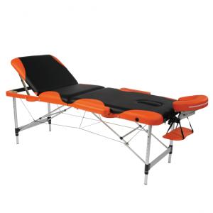 1822032 - Kinlight Massagetafel Inklapbaar