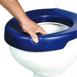 Toiletverhogers Soft