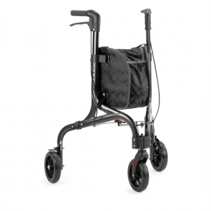 912017 - Driewiel Rollator Voor Binnen