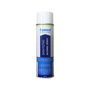 2122026 - Desinfectie Alcohol Spray