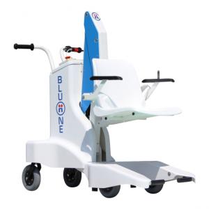 2627001 - Zwembadlift BlueOne Digiproject