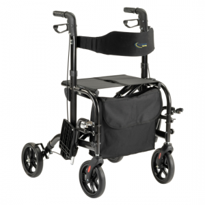912019 - MultiMotion Rollator Rolstoel