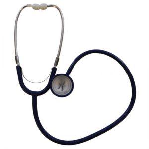 1922012 - Verpleegster Stethoscoop Blauw