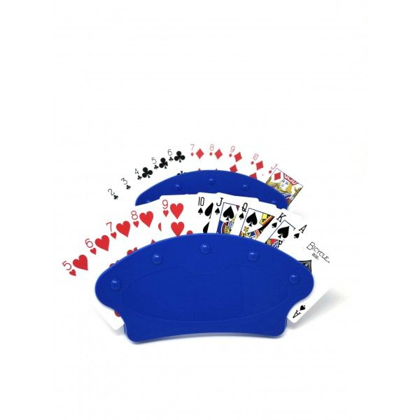 1833001 - Speelkaartenhouders