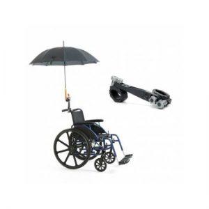 1811105 - Universele Parapluhouder Rollator