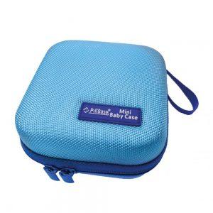 1713027 - Medicijn Etui Mini Blauw 2