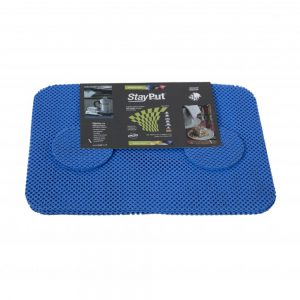 1720007 - Antislip Placemats Set Blauw