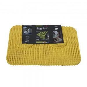 1720010 - Antislip Placemats Set Geel