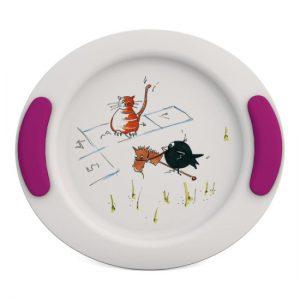 2920104 - Kinderbord Hinkelbaan Paars