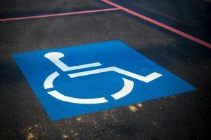 aandachtspunten gebruik rolstoel