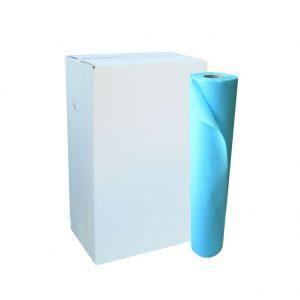 1822053 - Blauwe Papier Rollen